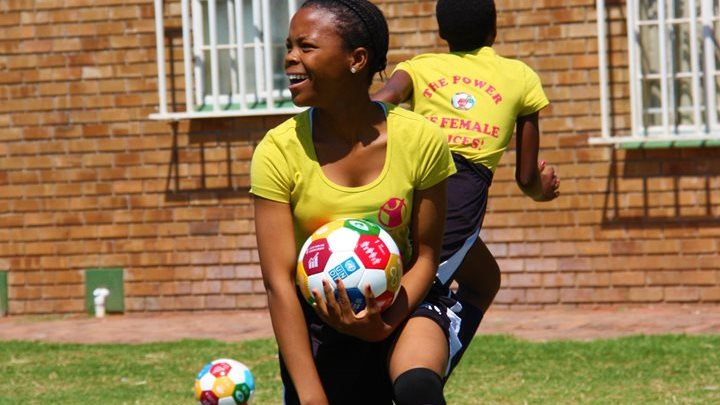 South Africa to host its first Global Goals World Cup tournament
