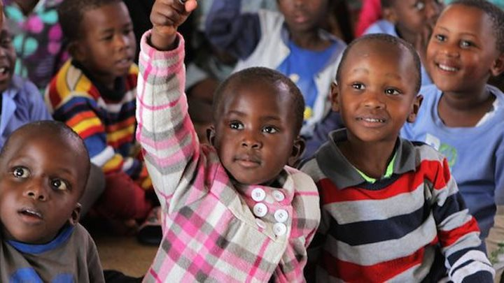 Save the Children South Africa Calls for Urgent Early Intervention